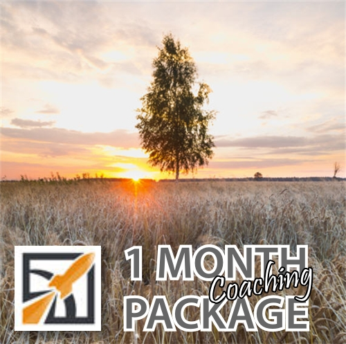 1 month package image