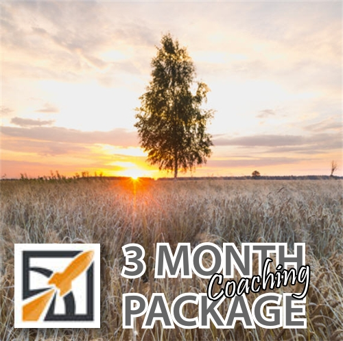 3 month package image